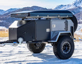 Vector Armadillo Overland Trailer