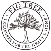 FIG TREE +Treasures for the Heart & Home™