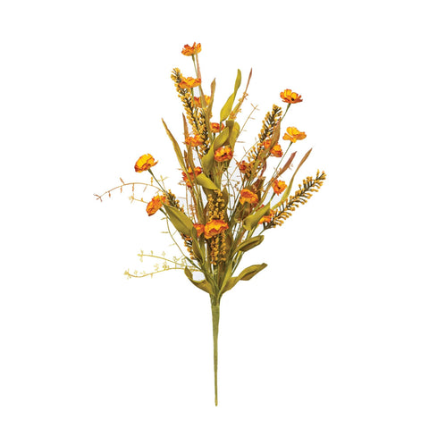 Autumn Goldenrod Wildflower Spray - FIG TREE ~Treasures for the Heart & Home~™