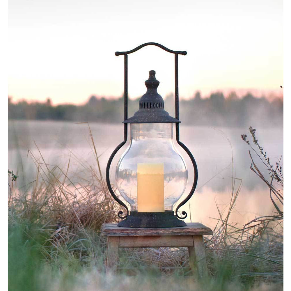Large Steeple Lantern - FIG TREE ~Treasures for the Heart & Home~™