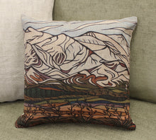 Load image into Gallery viewer, Desert Road Cushion Cover