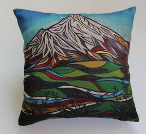 Taranaki Cushion Cover