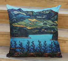 Load image into Gallery viewer, Karioi Cushion Cover