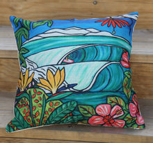 Load image into Gallery viewer, Passion Cushion Cover