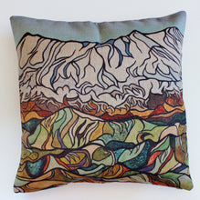 Load image into Gallery viewer, Ruapehu Cushion Cover