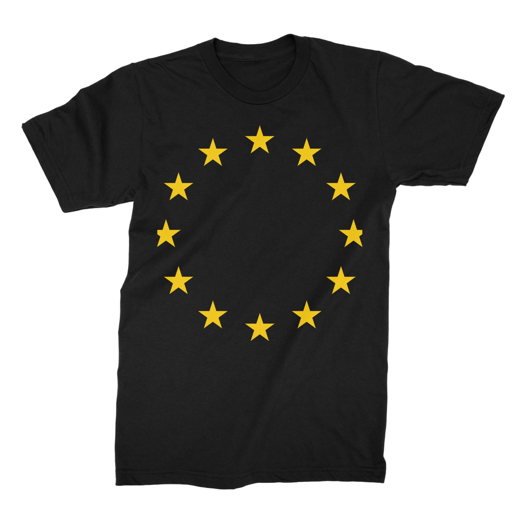 EU - American Apparel Adult T-Shirt