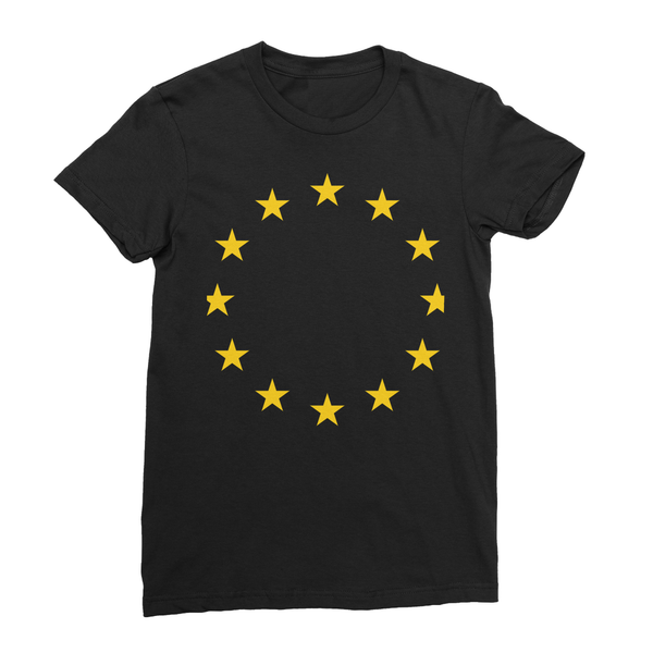 EU - American Apparel Women's T-Shirt