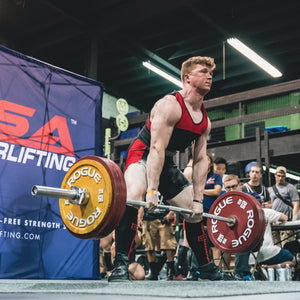 2018 USAPL Veterans Day Championships