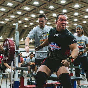 2018 USAPL Raw Baltimore Open