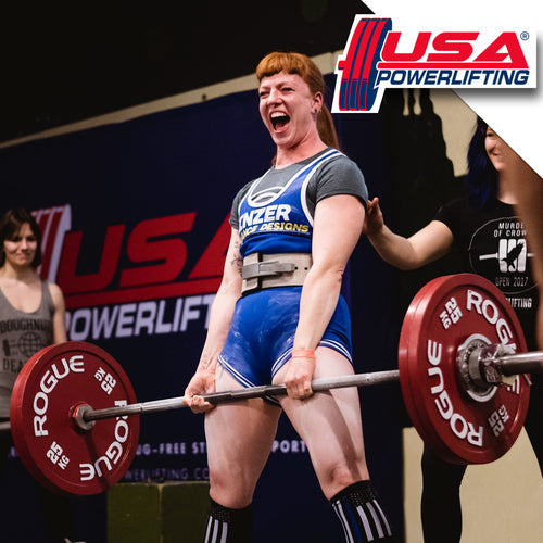 2019 USAPL Northeast Iron Beast Winter Classic