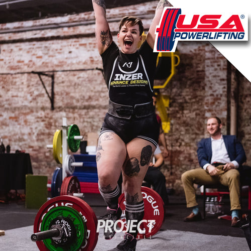 2019 USAPL Squats & Science Powerlifting Championship