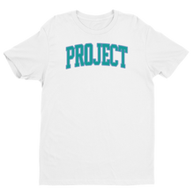 Load image into Gallery viewer, University Tee - White