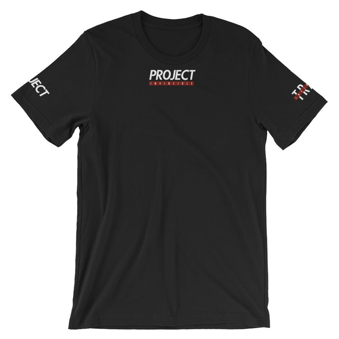 Men's Competition Tee - Black
