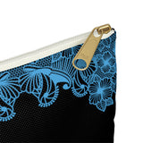 La Fé Couture Accessory Pouch