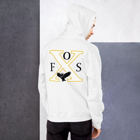 """Limited Edition"" FOS X Hoodie"