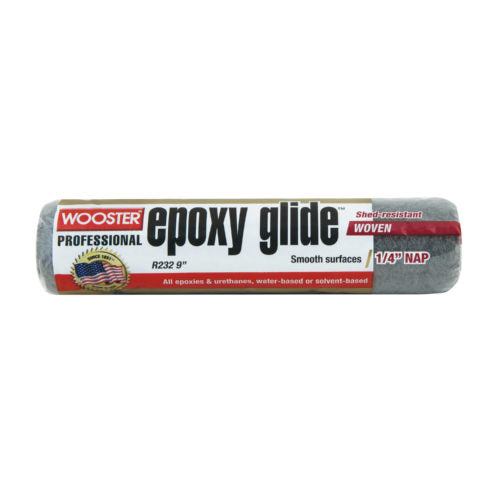 Wooster Epoxy Glide Roller Cover - 1/4