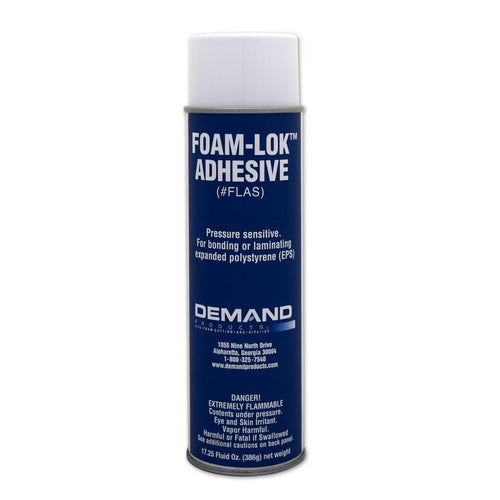 Foam-Lok™ Spray Adhesive