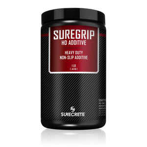 SureGrip HD Non-Slip Sealer Additive