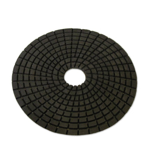 "CHENG 5"" Professional Wet Concrete Polishing Pads"
