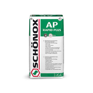 Schonox AP RAPID PLUS Self-Leveling Compound