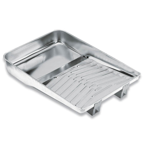 Wooster Deluxe Metal Paint Tray