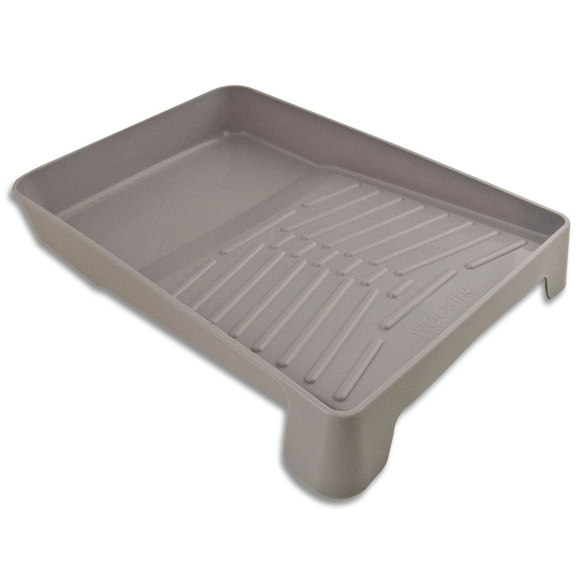 Wooster Deluxe Plastic Tray
