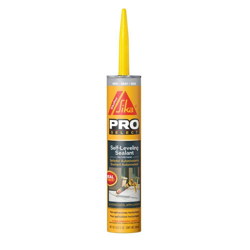 Sikaflex Self-Leveling Sealant (29 oz)