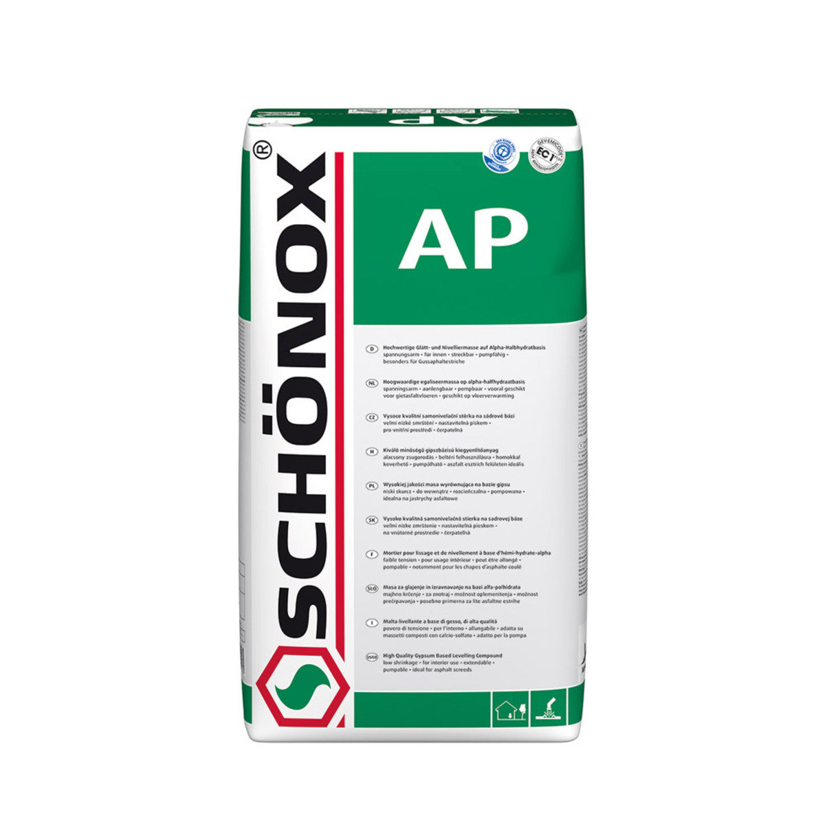Schonox AP Self-Leveling Compound