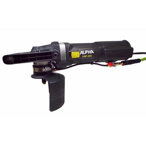 "Alpha 5"" Variable Speed Concrete Polisher, VSP-320"