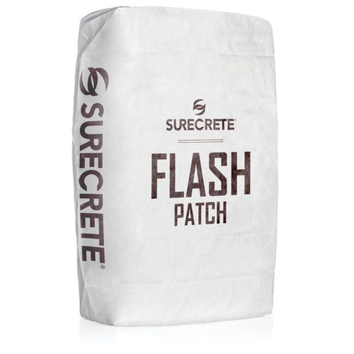 Surecrete Flash Patch Patching Compound - 50 lb