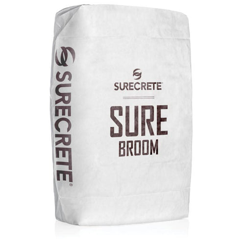 SureBroom Concrete Overlay by Surecrete