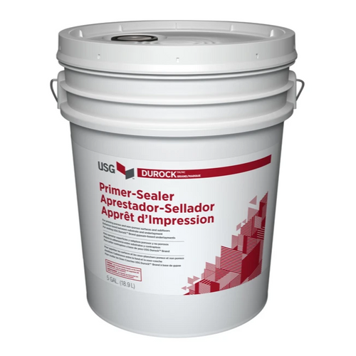 USG Durock Primer-Sealer - 5 gallon