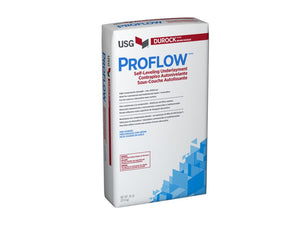 USG ProFlow Self-Leveling Underlayment - 50 lbs