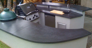 CX All-Weather Concrete Countertop Pro-Formula