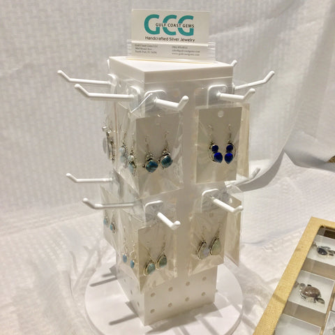 Gulf Coast Gems BOHO Set of 25 Assorted Earrings Wholesale Bundles