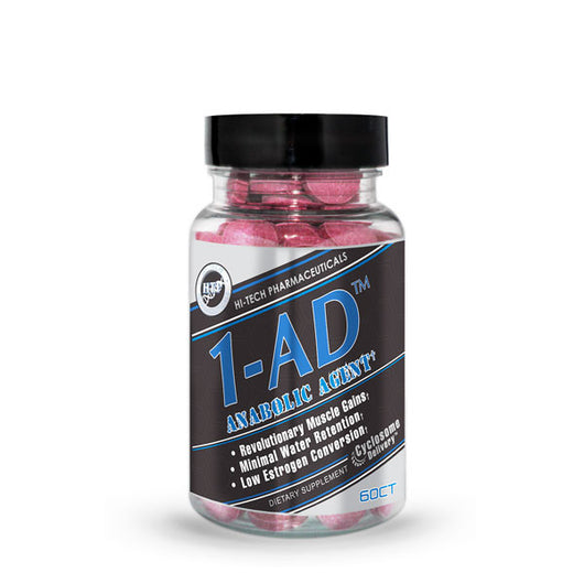 1-AD® by Hi-Tech Pharmaceuticals