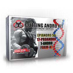 Cutting Andro Kit™