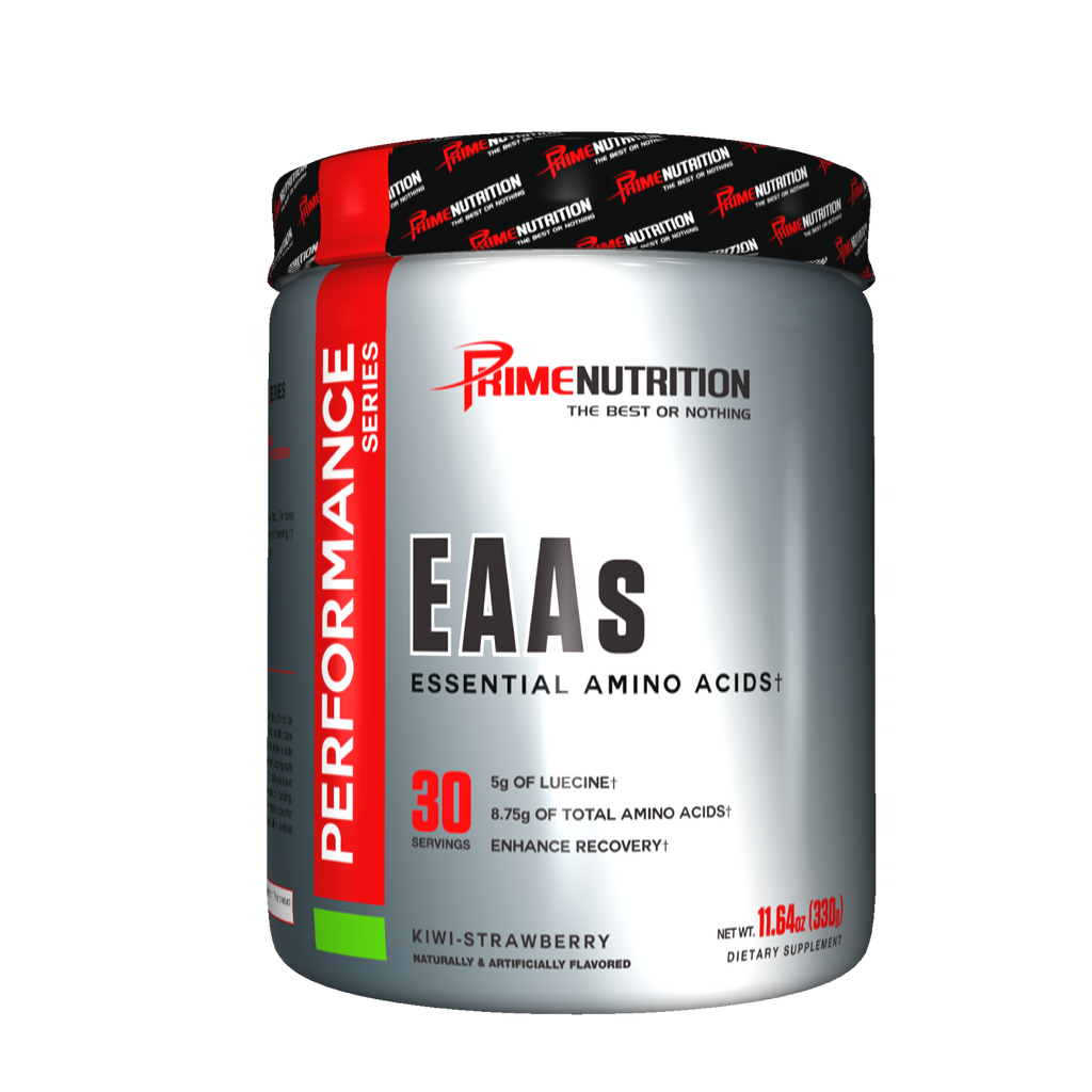 EAA's by Prime Nutrition – Prohormone Warehouse
