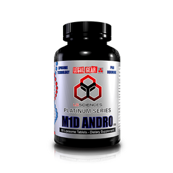 M1D Andro™