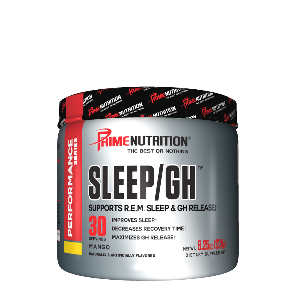 Sleep / GH by Prime Nutrition – Prohormone Warehouse