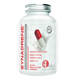 Synadrene™ Weight Loss Stimulant