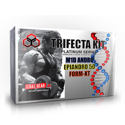 Trifecta Kit™