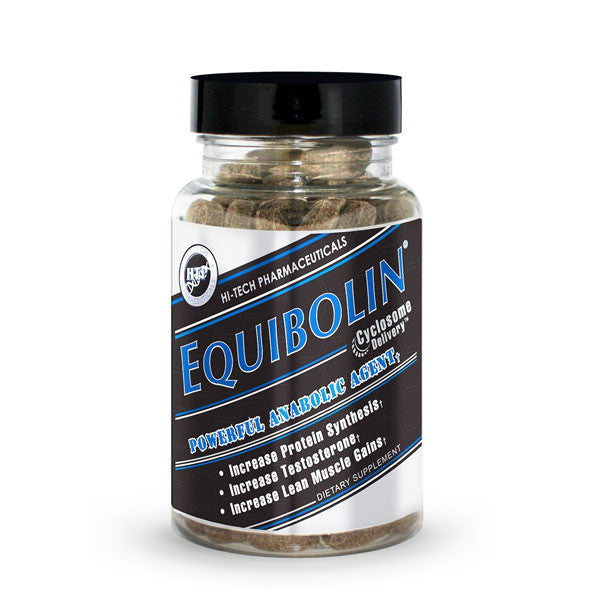 Equibolin® Anabolic Agent