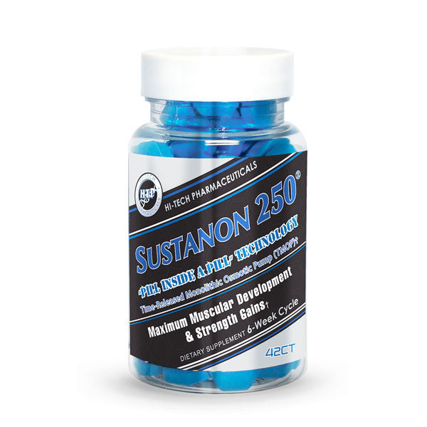 Sustanon 250™ Bodybuilding Supplement