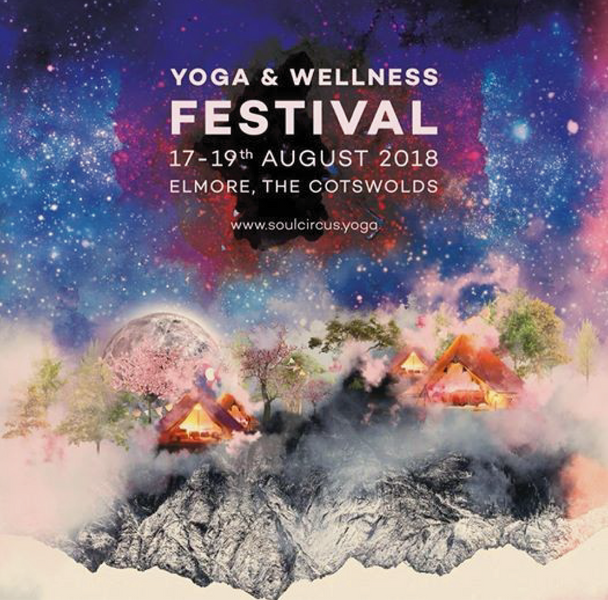 Soul Circus Yoga Festival by The Glow Getter