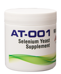 AT-001 Health Supplement - 1 year supply (Four 90 capsule bottles)