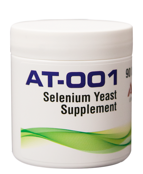 AT-001 Health Supplement - 1 year supply (4 boxes of 90 capsules)