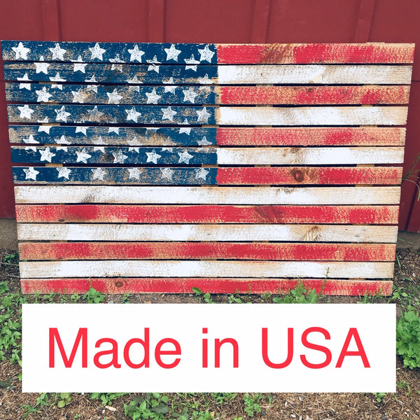Made In The USA BetterBrighterEasier