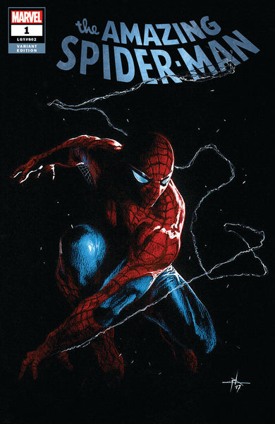 Amazing Spider-Man igcomicstore Variant issue #1 Gabriele Dell'Otto