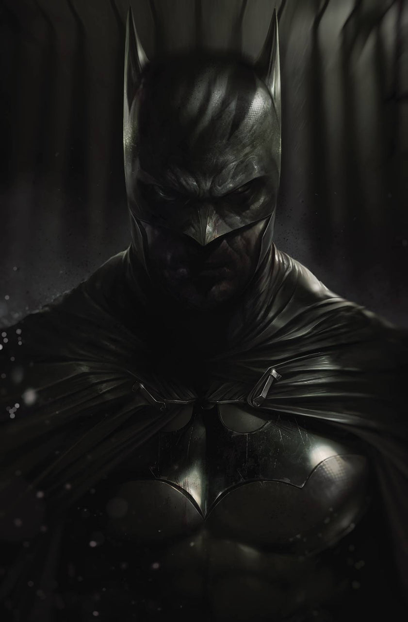 Batman Variant issue #69 Francesco Mattina